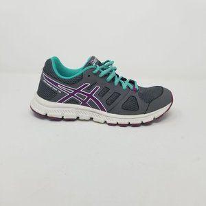 Asics s668y gel unifire tr womens sneakers gray 6.